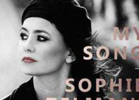 【万有音乐系】My Song--Sophie ...