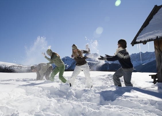 好想和你一起白头,一起看冬日五大连池的童话世界
