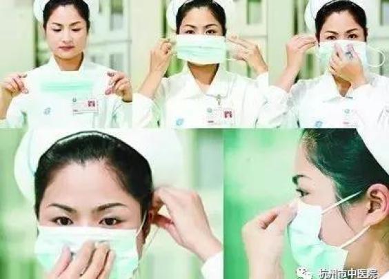 雾霾天最难过的鼻子怎么保护,戳这里