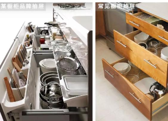 换过6个厨房的人说:能装、好用的橱柜长这样!