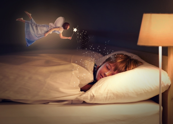 【每日栏目推荐】宝宝爱听的睡前故事