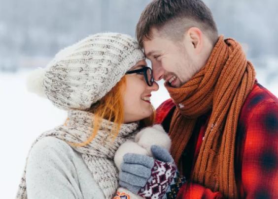 五个办法让你和伴侣更相爱,想来试试吗?