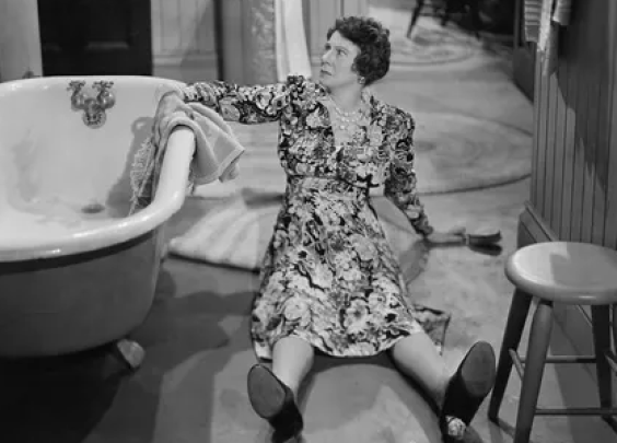 """在浴室爱爱是怎样的一种体验:""""开水车""""指南"""