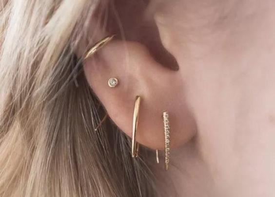 4个小众耳环牌子 | 不多,但每个都是私藏