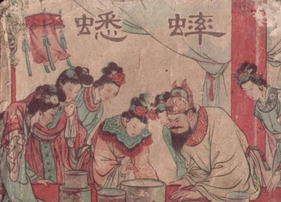 从杭城飞雪想到12世纪,蟋蟀宰相要为南宋灭亡背锅吗