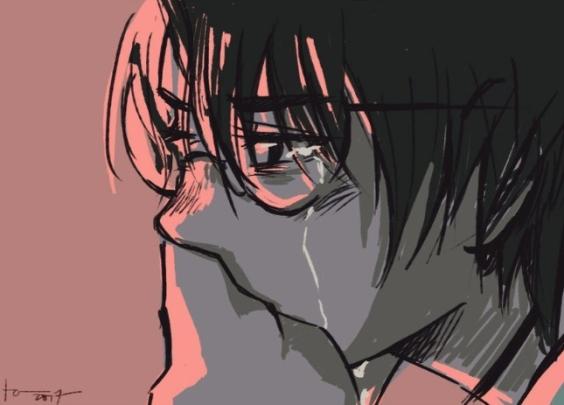 抑郁症:在漫长的夜里挣扎着的,也许不止你一个