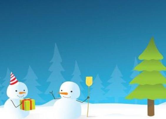 小学1—6年级寒假学习计划,值得家长们参考