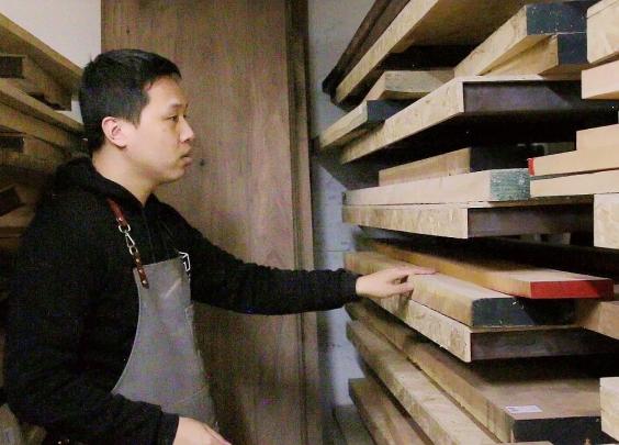 """阿里高管写最牛辞职信:""""我要做个骄傲的木匠。"""""""