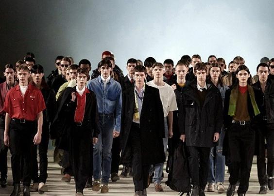 又一个品牌看好中国男装市场 但拯救男性衣橱这件...