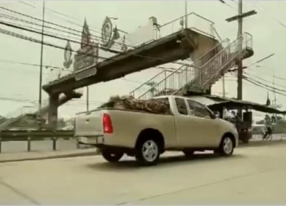 来不及了,赶快上车!