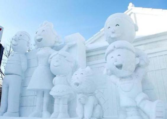 春节亲子游北海道最热,海岛游里普吉岛人气最旺