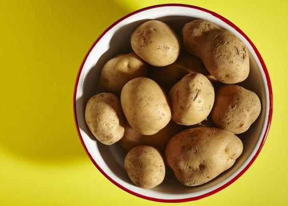 土豆能瘦腿,但要这么吃才能减肥噢