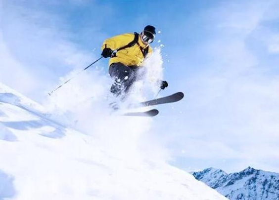 """钱报请你去安吉新开滑雪场免费""""浪"""",这是真的!"""
