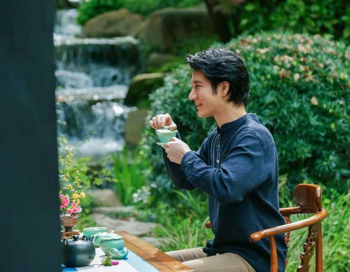 杭州西湖旅游宣传片_每一种声音都有故事,王力宏为你找寻最杭州的声音