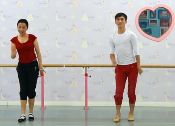 糖豆广场舞课堂 第一季:《叫一声二奶奶》