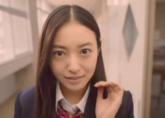 男朋友视角广告:校园初恋