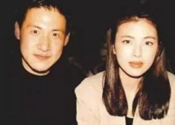 撞脸王祖贤宋慧乔,从土糙可爱到气质怡人,她的变...