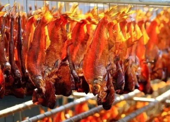 杭州、宁波、温州…各地的美味年货地图,每一份都...