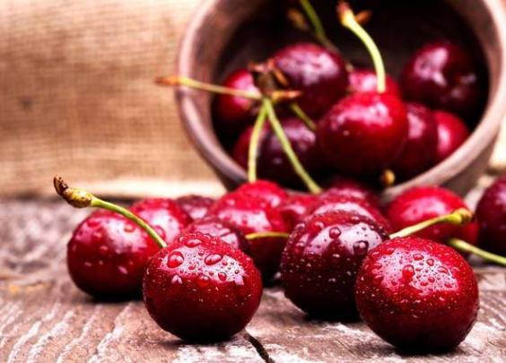 中国吃货改变世界!智利每天包机向中国运樱桃
