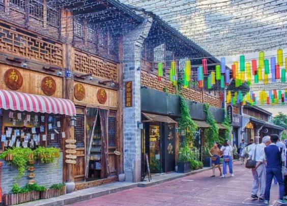 春节假期杭州竟然不是浙江最火的,人气第一名是……