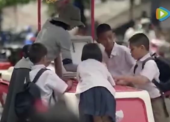 泰国又一个逆天的广告,不看到最后永远猜不到结局...