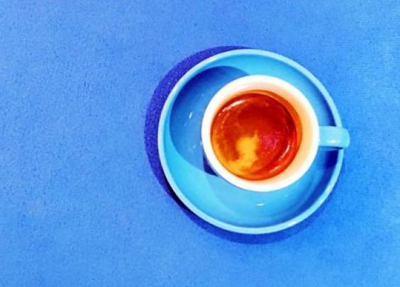 你用过哪些好用美观的咖啡杯?