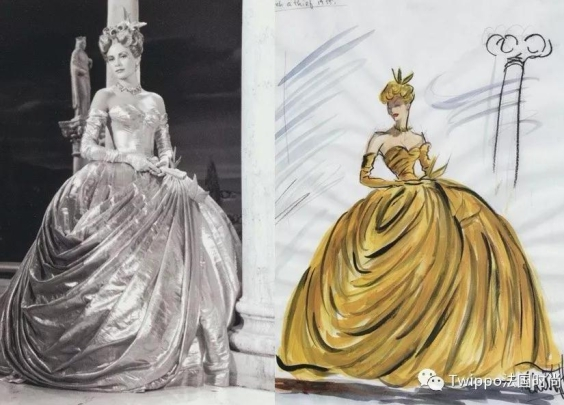 《霓裳魅影》拿下奥斯卡最佳服装设计,但令人膜拜...