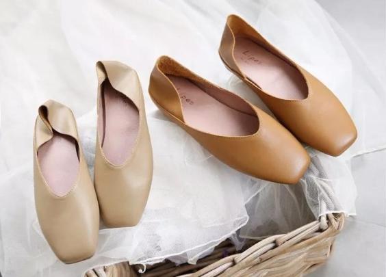翻遍淘宝找到了这几家鞋店,不仅颜值高还能长腿!
