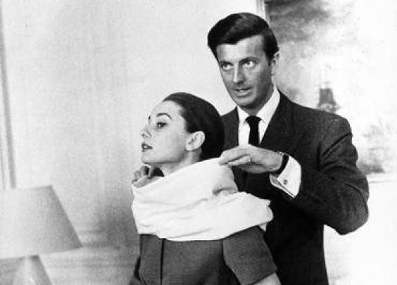 纪梵希创始人Hubert de Givenchy去世,享年91岁