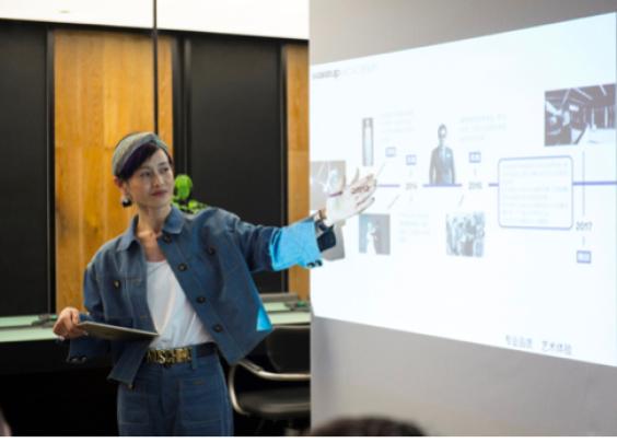 德研丝携手杭州WAKEUP造型机构开启专业科技护发之旅
