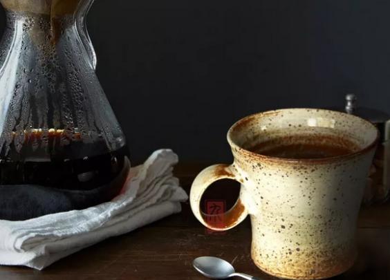 非咖啡控的咖啡杯
