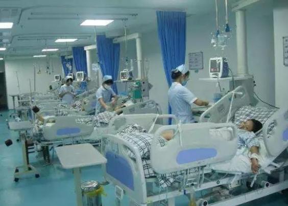 【医者说】并不是每个生死之间,都隔着一个ICU