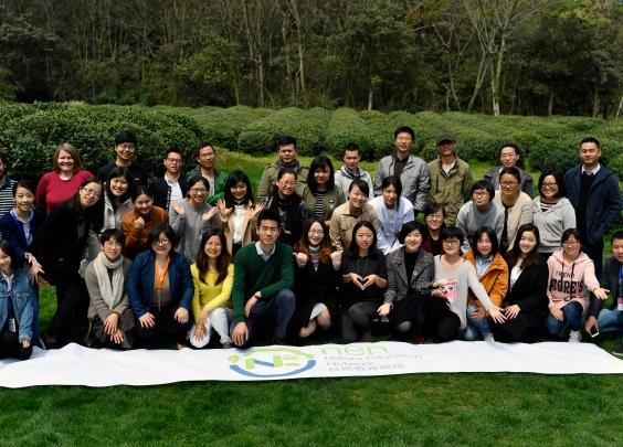 春分的巨大惊喜!自然教育网络(杭州)在杭筹建
