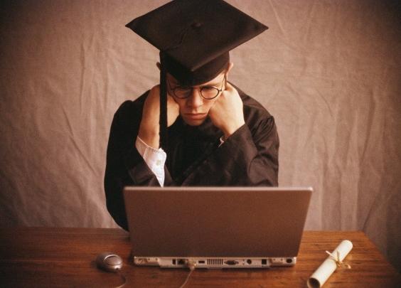 二三流大学的学生,出路就只有三流人生吗?