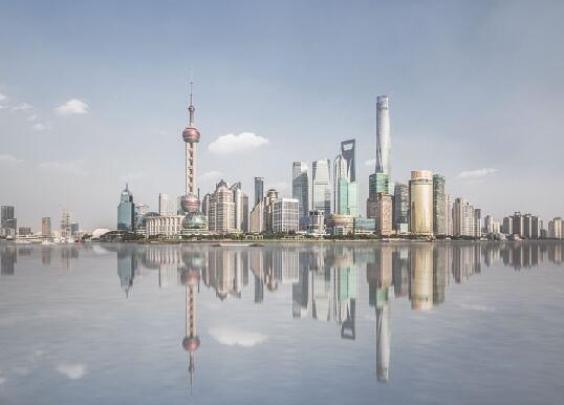 【据·说】上海地铁+,透过地铁看上海