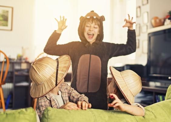 一位犯罪心理学教授的话让家长炸锅了:孩子6岁前...