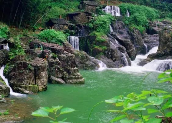 清明假期,瓯海这几处地方风景美如画,等你来踏青...