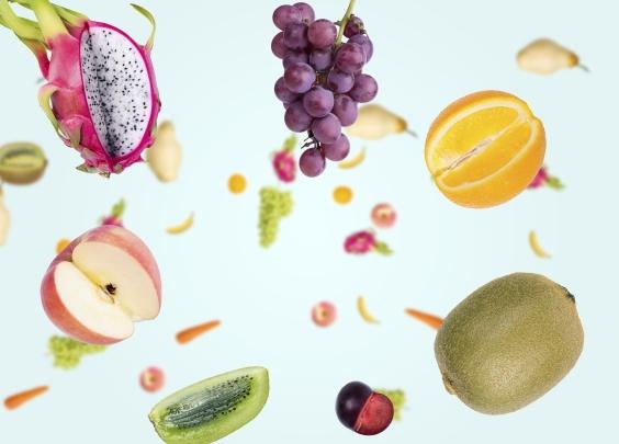 一些水果的高能吃法,学起来