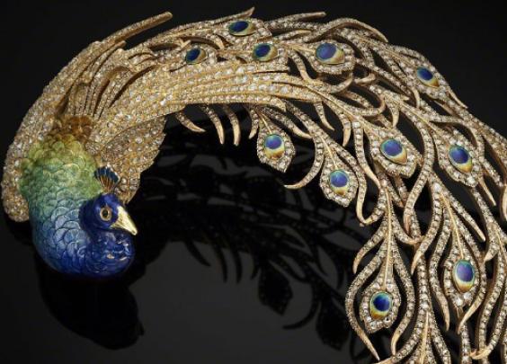 《铭心撷珍—卡塔尔阿勒萨尼收藏展》,展期为4月...