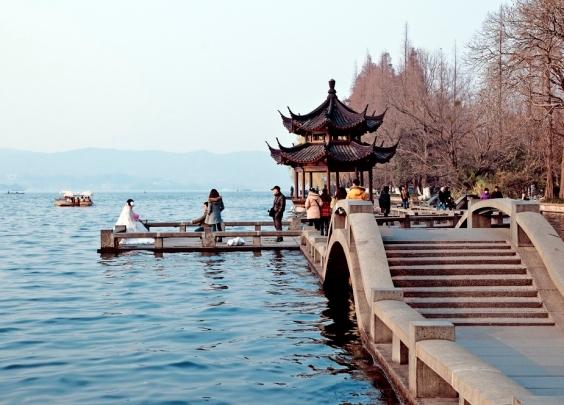 """""""指哪找哪"""" 一只手机走遍杭州 邂逅计划外的小惊喜"""