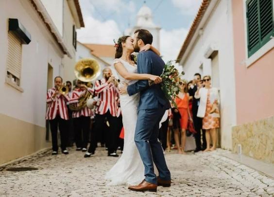 全球最美50张婚纱照,你肯定一张都没见过,看完...