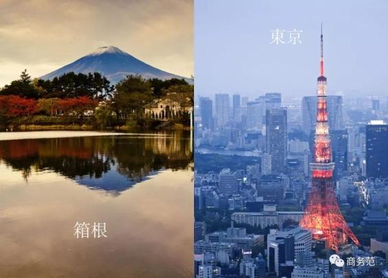 我和公司伙伴去东京5天4夜,看樱花吃米其林唱K...