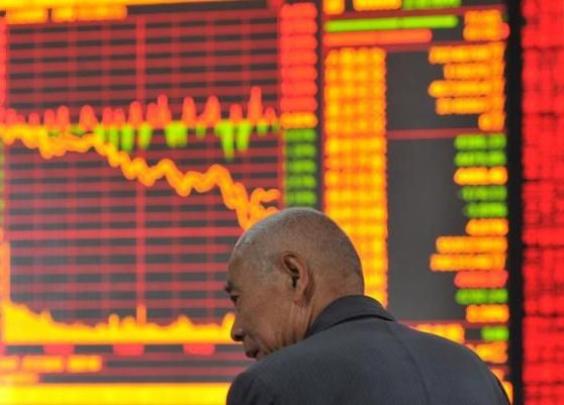钱哥看盘:境外资金近一个月净流入450多亿