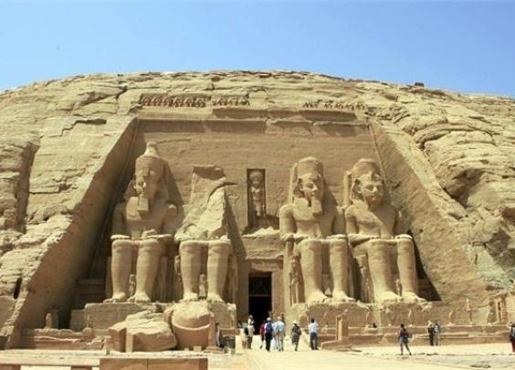 3名中国游客在埃及车祸中遇难,均为老年游客