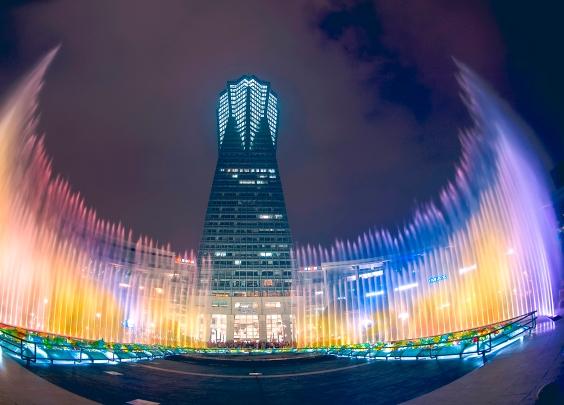 五一假期杭州灯光秀、音乐喷泉时间定了