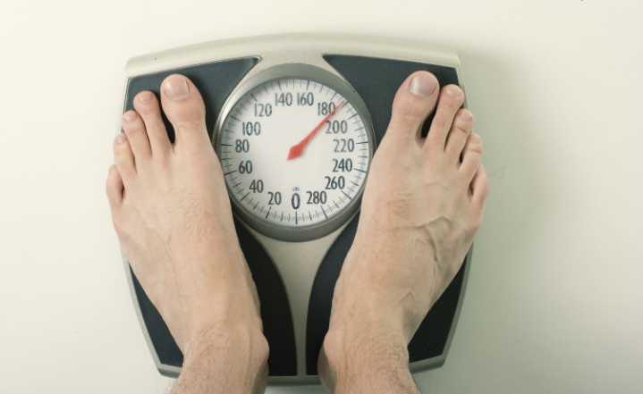 为什么人到中年几乎100%发胖