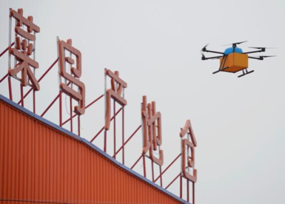 菜鸟联合天猫发布神农计划,开100个生鲜仓