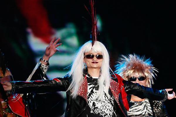 马云Lady Gaga.jpg
